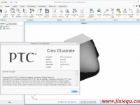 PTC Creo Illustrate 3.0 M030 Multilang Win32+64-SSQ【By百度網盤】